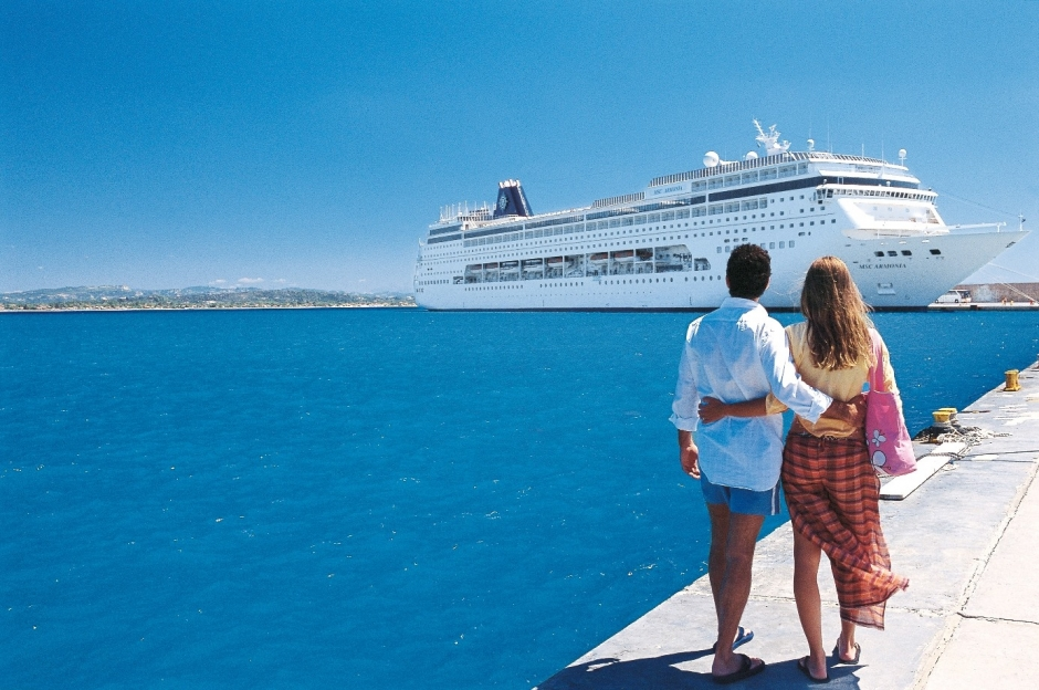 El 2019 será un gran año para los cruceros en República Dominicana