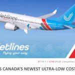 Aerolínea canadiense busca ofrecer vuelos de bajo costo entre Canadá y República Dominicana