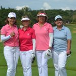 Pink golf tour anuncia su tercera temporada