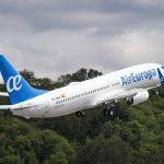 Air Europa aumenta número de vuelos y pasajeros a RD tras incorporar el Boeing 787