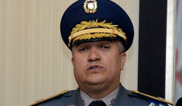 Director de la Policía rechaza advertencia de EEUU sobre los riesgos de viajar a RD