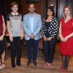 Agencia de viajes presenta programa destinos del mes