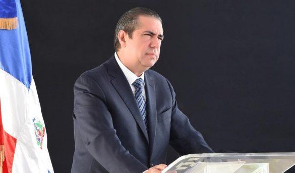 Mitur anuncia culminación en este 2019 ordenamiento territorial de Montecristi