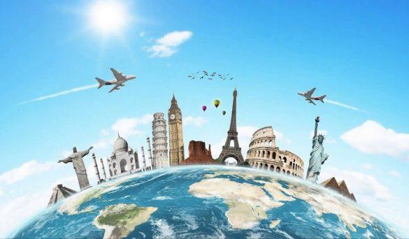 Reconocido correcaminos internacional explica Como viajar con mil dólares