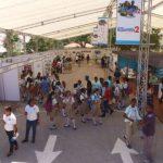 Exitosa III feria de turismo y producción de Barahona