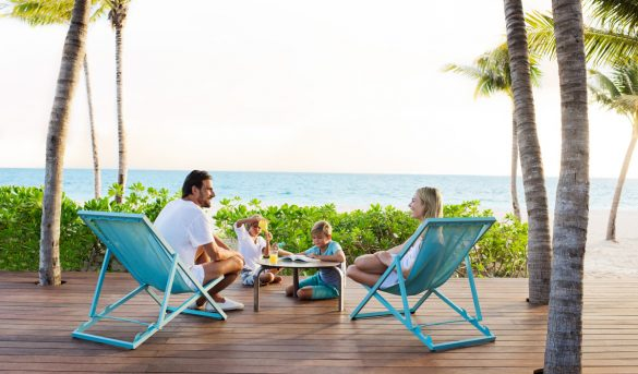 Excellence Group Luxury Hotels & Resorts amplía propiedades en el Caribe