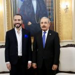 Pdte Bukele de El Salvador gira visita a Danilo Medina: quiere copiar modelo de desarrollo turístico de RD