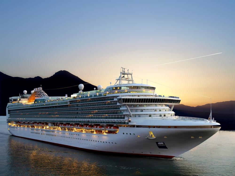 República Dominicana recibe 7 buques cruceros esta semana