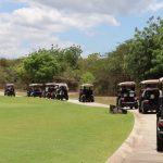 RD paraiso del Turismo de golf