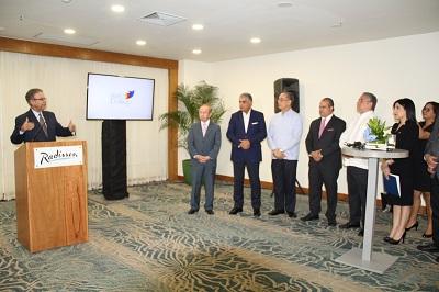 """Asociación Dominicana de Prensa Turística anuncia la primera edición del """"Galardón Luis Augusto Caminero"""""""