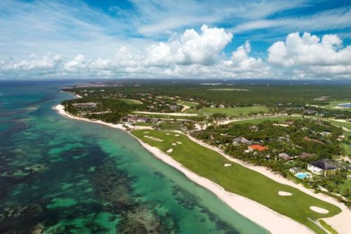Puntacana Resort & Club premiado como Mejor Resort de Golf en República Dominicana 2019