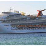 RD recibe esta semana cuatro cruceros para un total de aproximadamente 18 mil visitantes