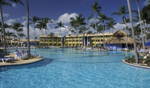 Hotels Amhsa Marina modifica oferta y planta física para captar mercado turistico chino