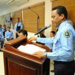 Director –Cesac- dice RD es referente en seguridad aérea