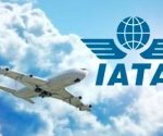 Aumenta trafico mundial de pesajeros, informe –IATA- dice subió 3.1% a marzo 2019