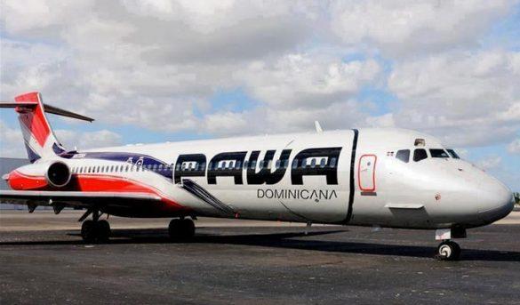 ADOTUR reconoce a PAWA como mejor aerolínea dominicana