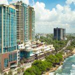 Santo Domingo y su destino turístico