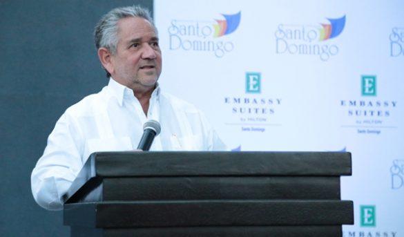 Asociación de Hoteles de Santo Domingo promoverá oferta de golf de la ciudad