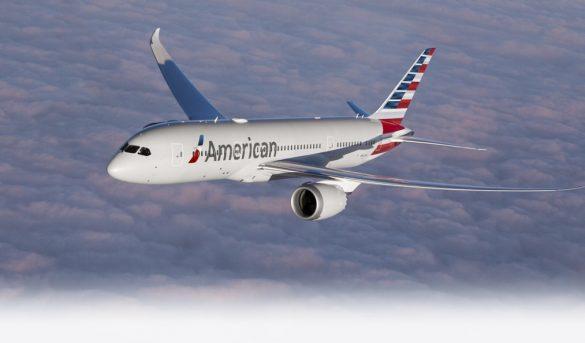 AA aumenta vuelos a RD; indicativo de seguridad turística