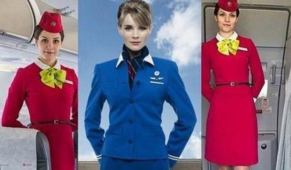 Por qué la tripulación de cabina te da la bienvenida a bordo con las manos detrás de la espalda?