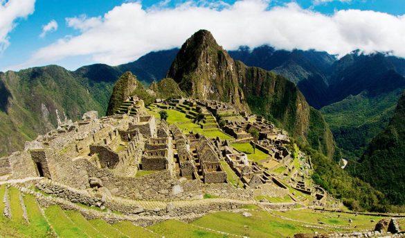 Trasciende arranca construcción Aeropuerto en Machu Pichu