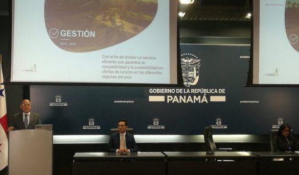 Panamá busca multidestino con Colombia, Costa Rica y R.Dominicana para chinos