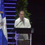 """Ministro de Turismo dice: """"RD se ha ganado el buen prestigio por su desarrollo turístico"""""""