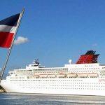Baja Tasa Impositiva para Cruceros hace de RD destino muy competitivo