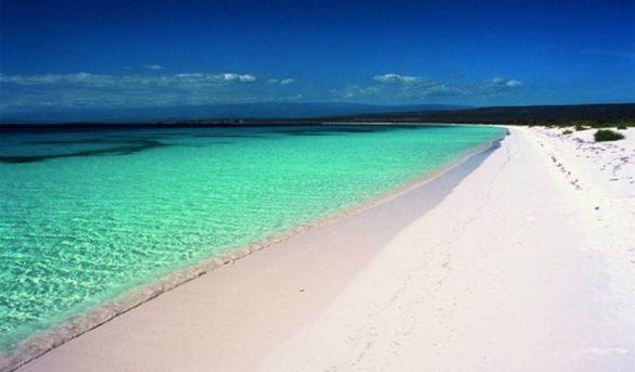 Bahía de las Águilas, un tesoro ecoturístico