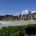 El grupo Lopesan inaugura un hotel de lujo en Punta Cana