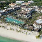 Medina encabezará apertura oficial del macrohotel Lopesan Costa Bávaro