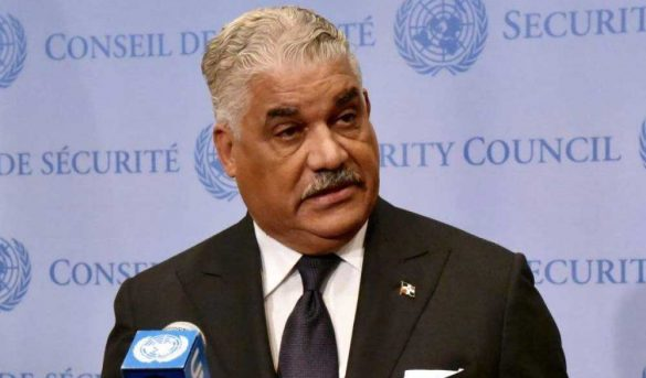 República Dominicana defenderá su turismo ante embajadores tras muerte de extranjeros