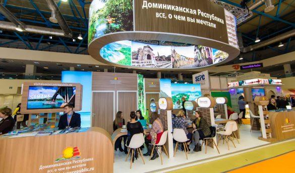Los grandes touroperadores rusos fortalecen apuesta por RD