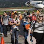 RD recibe RD$3,128 millones en ingresos por turismo
