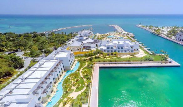 Tres resorts de Dominicana, en la lista de los mejores hoteles de Forbes