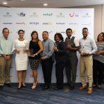 Aeropuerto de Punta Cana reconoce aerolíneas y handlers por la calidad en el servicio