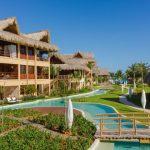 Zoëtry Agua Punta Cana, Rep. Dominicana seleccionado entre los 10 mejores hoteles del mundo