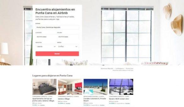 Turismo vive cambios con rentas por plataforma Airbnb