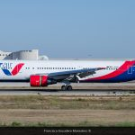Vnúkovo-Moscú/La Romana principal ruta aérea en República Dominicana de vuelos charters