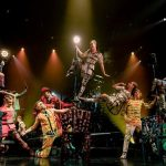 Cirque du Soleil llega al Hard Rock Hotel & Casino Punta Cana