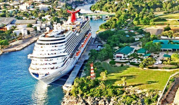 Se incrementa turismo de cruceros y oferta hotelera de La Romana