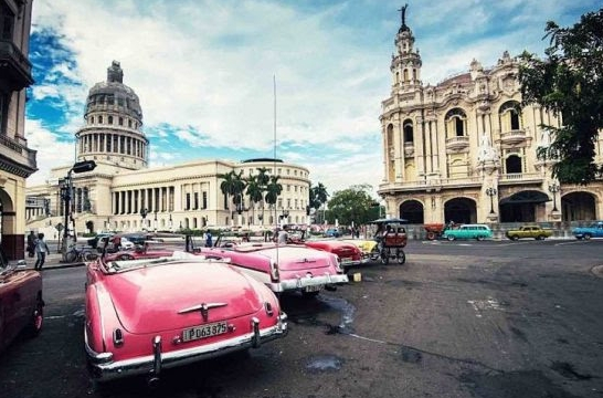 Cuba: viajeros caen 24% en julio tras haber bajado el 20% en junio