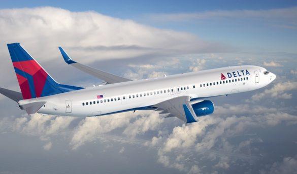 Delta aumenta número  vuelos al Caribe para invierno, incluye a RD