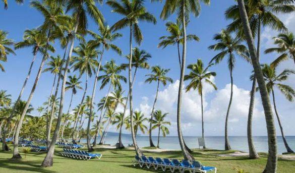 Avanza turismo de Samaná en llegada de visitantes y oferta hotelera