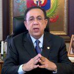 """Gobernador Banco Central dice, """"Efecto negativo sufrió el turismo se ha revertido"""""""