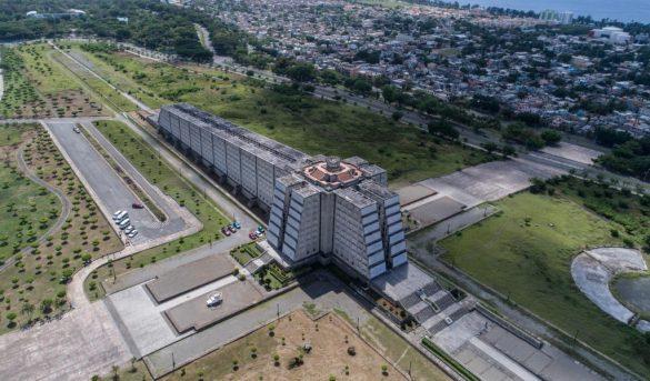 lugares de interés en Santo Domingo