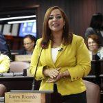 Karen Ricardo plantea convertir a Santo Domingo Este en destino turístico
