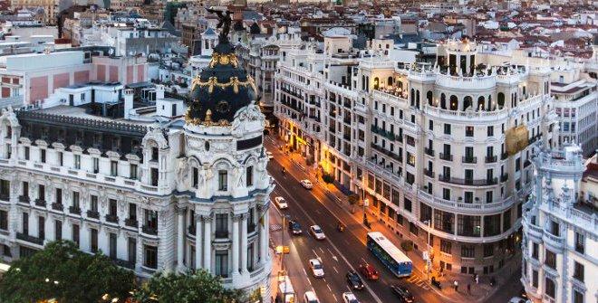 España recibe 38 millones de turistas en seis meses