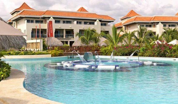 Punta Cana supera la estadía promedio de Cancún y Riviera Maya