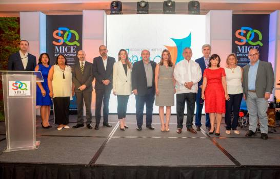 Grandes expectativas en Hoteleros dan a conocer programa de con segunda versión de SDQ MICE